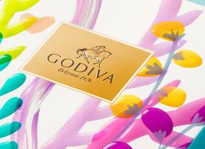 5人の「ショコラティエ」が腕を振るう 「ゴディバ」ホワイトデー限定チョコ