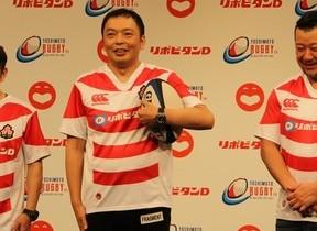 中川家・礼二のラグビー鉄板ネタ「ピッ、帝京ボール!」 最初はちょっと違ってた