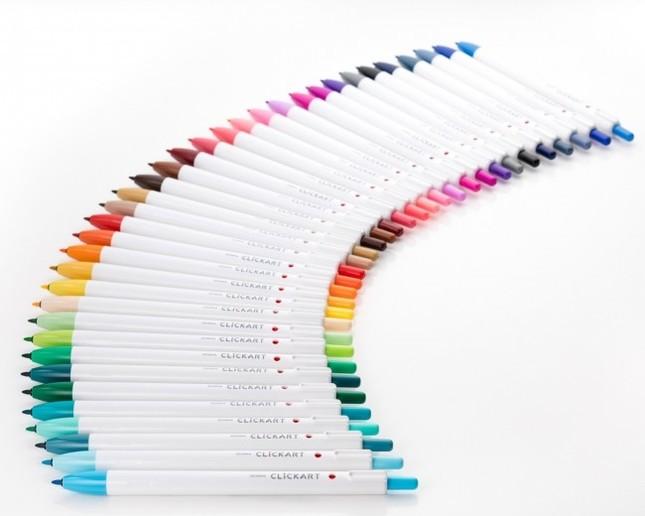 自分らしさを演出する36色