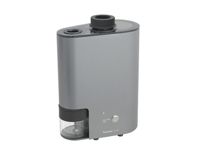 スマートコーヒー焙煎機