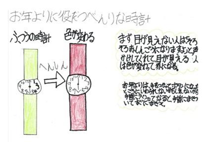 自由な発想が「発明」につながる! 小学生のアイディア作品