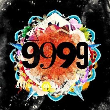 「9999」(ワーナーミュージックジャパン提供)