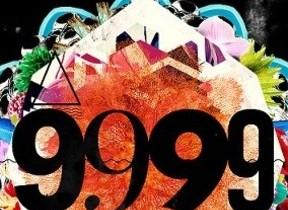 THE YELLOW MONKEY、「9999」     誰も綴ったことのないスト-リー