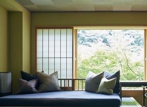 京都・嵐山で気兼ねなく過ごせる 「ご褒美ひとり旅24」