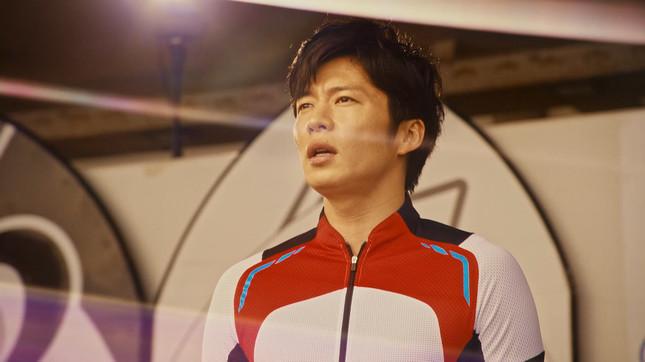 田中さんは初めてCMソングの歌唱に挑戦した