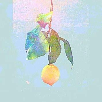米津玄師「Lemon」(SMR、アマゾンHPより)