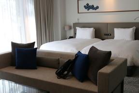 軽井沢の豪華ホテルで優雅な時間を 「旧軽井沢KIKYOキュリオ・コレクションbyヒルトン」体験取材