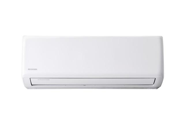 定格以上の能力を発揮して室内を快適に「猛暑モード」搭載