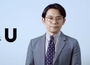 岡田義徳「オフィスの環境問題」をコンサルティング USEN「オフィスBGM」新CM