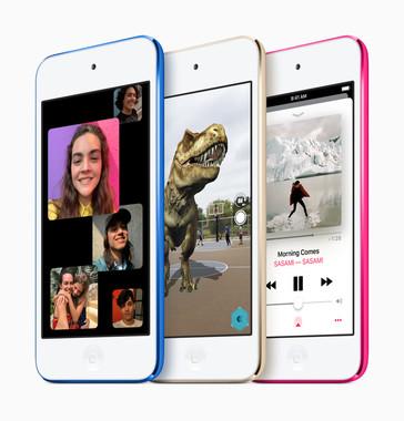 音楽はもちろん「Apple Arcade」などゲーム、ARまで楽しめる