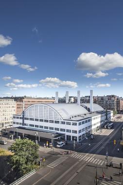 ヘルシンキ市立美術館