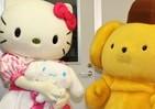 サンリオキャラクター大賞決定 キティ、シナモロール、ポムポムプリン...接戦の末に