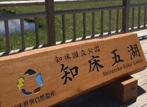 夏でも最高気温 25℃ 「涼しい夏・知床で過ごす5日間」