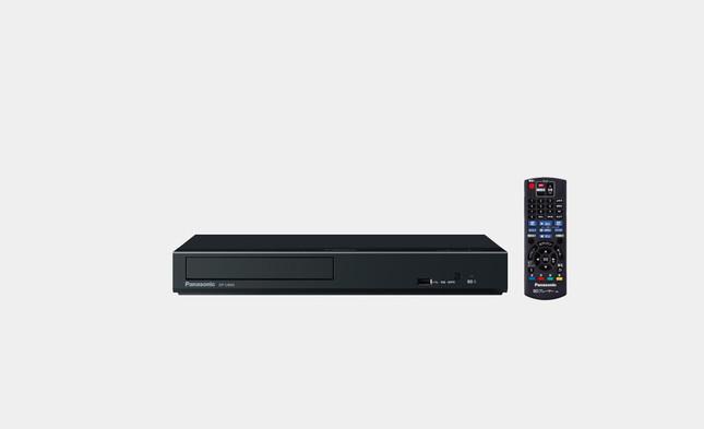 「HDR」や高フレームレートの次世代規格「Ultra HD BD」が楽しめる