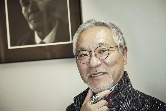 劇作家、演出家、舞踊評論家で知られる山川三太さん。今回、一般社団法人パフォーミング・アーツ・ラボラトリー理事長として助成申請。日韓のダンス文化交流の推進役だ(写真 渡辺誠)