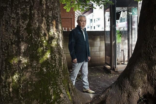 今年の『踊る。秋田』には、韓国、シンガポール、福岡からコンテンポラリーダンサーを招聘する。将来的に、台湾、香港と強固なネットワークを築く構想がある(写真 渡辺誠)