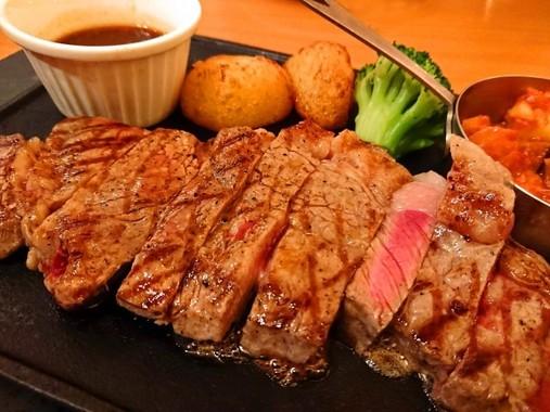 ステーキ店利用時に重視する人が多いのは「価格」「味」
