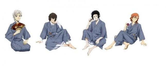 令和元年の夏は浴衣、旅館のイメージ