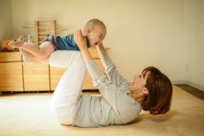 脳育の観点で乳幼児ケアを学ぶ