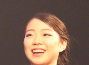 紀平梨花と小林陵侑「北京冬季五輪」早くも照準 JOCスポーツ賞授賞式