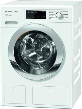 時間や温度、洗濯リズムを制御して適切に洗える