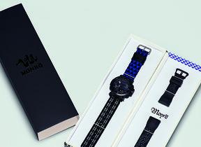CASIO「PRO TREK」×アウトドアブランド「Monro」新モデル デザインは「アーバン・ボヘミアン」意識