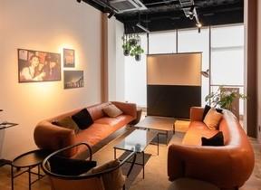 新型加熱式タバコのコンセプトストアオープン 家のようなくつろぎ空間「PULZE 福岡」