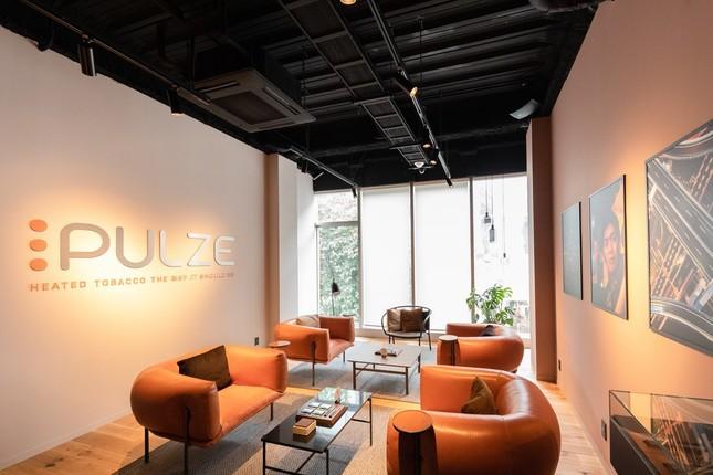「PULZE 福岡」2階、PULZE Care&Consulting(1)