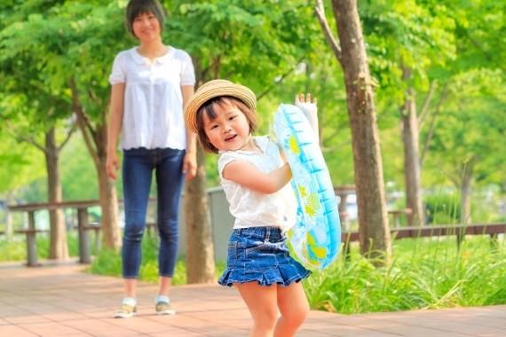 子どもの夏休みとママの生活に関する調査