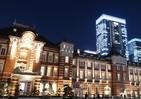 東京駅に新国立競技場、築地本願寺も 建築家・三村大介氏とタクシーで巡るツアー