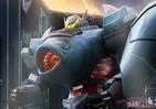 「マグロ感」たっぷり巨大ロボが日本を救う 近大工学部CM「未来の技術者」にアピール