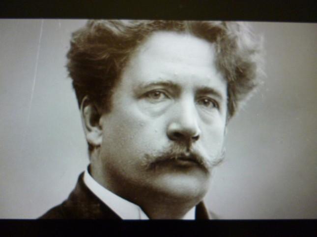 ハルヴォルセンの肖像