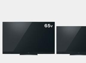 より高コントラスト、高画質 4K有機ELテレビ「VIERA」2モデル