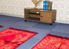 ムスリム観光客も安心して食べて 「ハラール認証」受けた礼拝室併設カレー店
