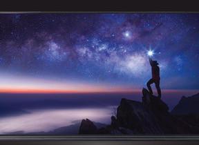 1TB HDD内蔵 4Kも地デジも裏番組録画できる4K有機EL&4K液晶テレビ