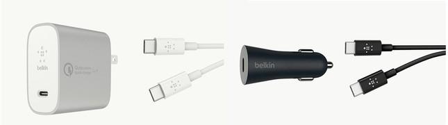 USB Type-C機器を素早く充電