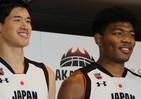 日本代表「どんどん強くなってきている」 八村塁&渡邊雄太「W杯」へ決意