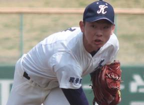 【高校野球】7回二死からの逆転劇!國學院久我山が逆転で甲子園初勝利!