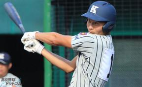 【高校野球】敦賀気比、4年ぶりに初戦突破