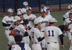 【高校野球】習志野が延長10回の激戦を制し、8年ぶりの初戦突破!
