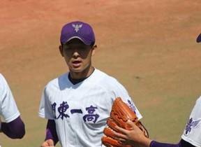 【高校野球】関東一が逆転勝利で4年ぶりの初戦突破!谷が5回1失点の好リリーフ!!