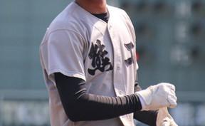 【高校野球】熊本工の山口がサヨナラ本塁打!山梨学院を下し、2回戦へ!