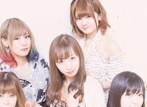 プリプリ「Diamonds」令和に蘇る ガールズバンド「Risky Melody」がカバー