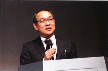 奈良女子大学生活環境学系生活健康領域の鷹股亮教授