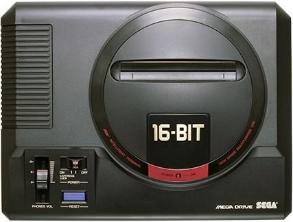 80年代のゲーマーを熱くさせた「メガドライブ」が手のひらサイズに 満を持して登場