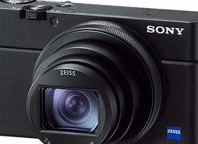 高いAF性能、24-200mmズームレンズを搭載 ソニーのコンパクトデジカメ「RX100 VII」