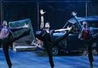 進化した「ウエスト・サイド・ストーリー」 客席が360度回転する劇場のド迫力
