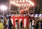踊ってみた「東京五輪音頭-2020-」 お台場の夏祭りへ突撃「やぐらde盆DANCE」