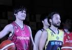 田臥勇太「Bリーグ」4季目に意気込み B1開幕戦はエンタメ色たっぷり