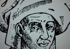 宗教改革者の詩に音楽の先駆者が作曲 ジョスカン・デ・プレ「ミゼレーレ」